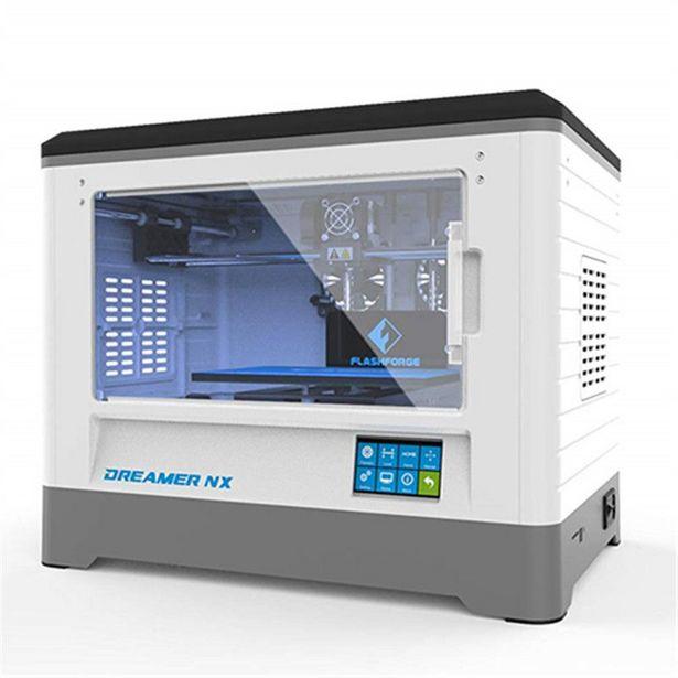 Oferta de Impressora 3D Dreamer NX por R$5412,21