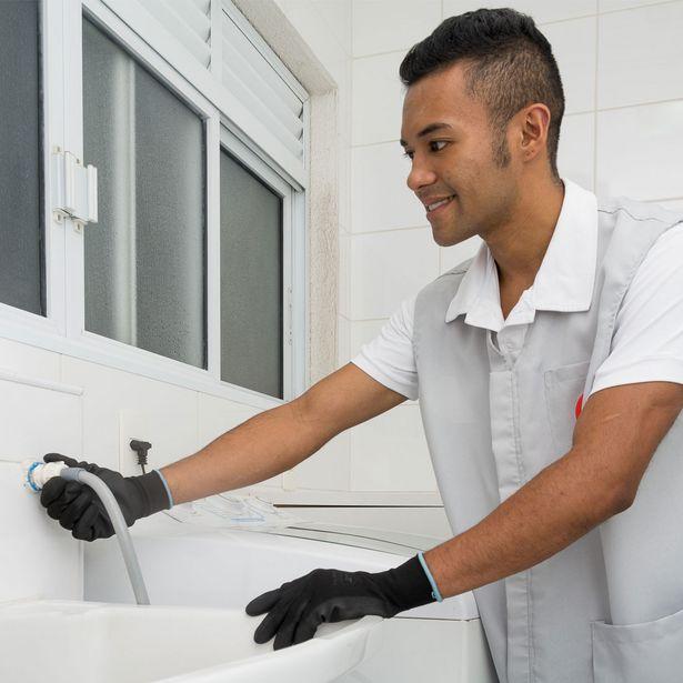 Oferta de Instala Secadora Suspensa por R$179