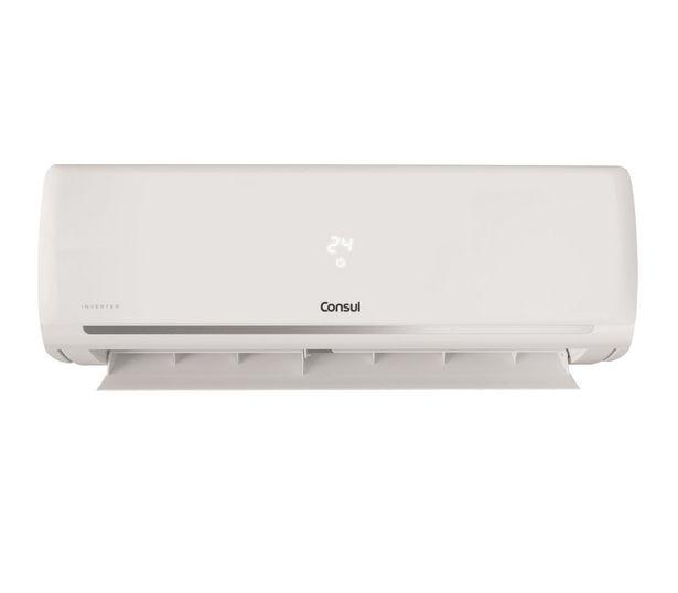 Oferta de Ar Condicionado Split Inverter 22000 Btus Consul Quente e Frio Maxi Refrigeração e Maxi Economia - CBJ22EBBCJ por R$3729