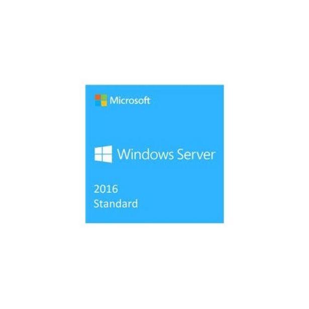 Oferta de Windows Server Standard 2016 Oei DVD - P73-07108 por R$4646,62