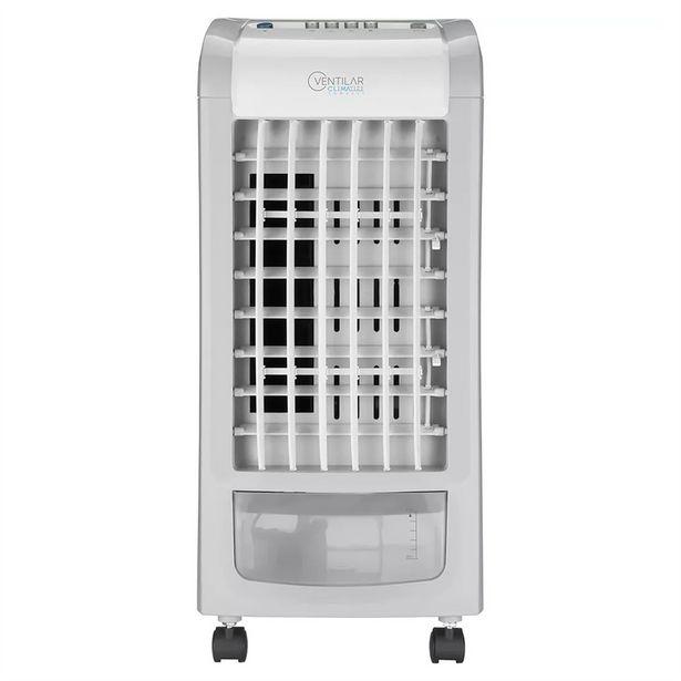Oferta de Climatizador de Ar Cadence Climatize Frio 3 Em 1 Branco - CLI302 por R$279,9