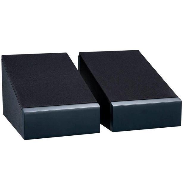 Oferta de Monitor Audio Bronze AMS 6G Par de Alto Falantes Dolby Atmos Habilitado 60W 2Vias 8 Ohms Preto por R$4599