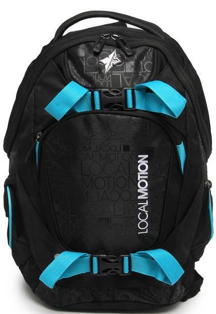 Oferta de Mochila de Costas Local Motion LMM1701200 por R$207,74