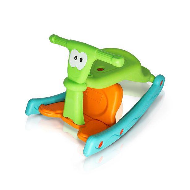 Oferta de Gangorra e Cadeira Infantil BW052 Importway por R$223,85
