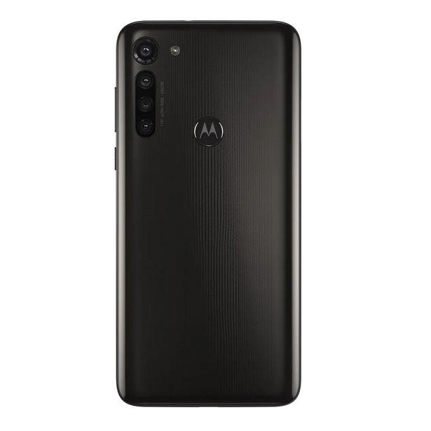 Oferta de Smartphone Motorola Moto G8 Power 64GB 6.4? XT2041-1 - Preto por R$1719,9