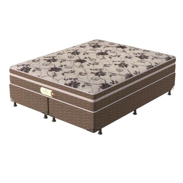 Oferta de Conjunto Queen Molas Ensacadas Probel Style (158x198x52cm) por R$2445,9