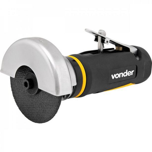 Oferta de Cortador Pneumático CP 380 Vonder por R$299,9