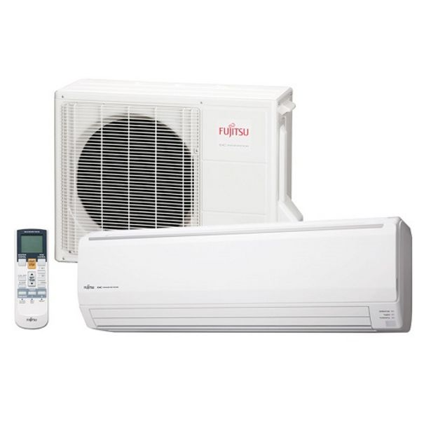 Oferta de Ar Condicionado Split High Wall Fujitsu Inverter 27.000 Btus 220V Quente/Frio 1F ASBG30LFBB por R$6199