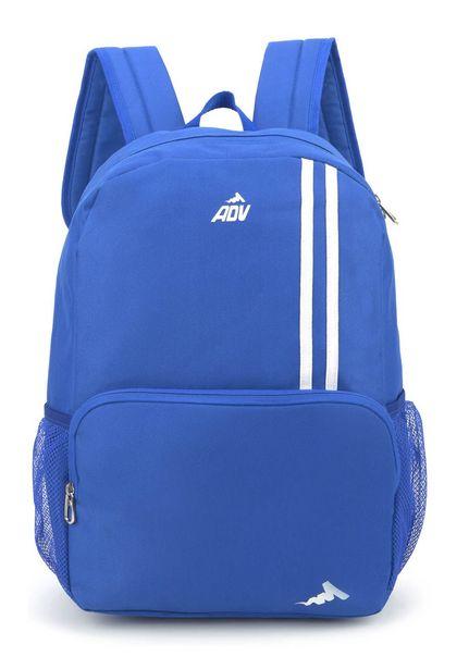 Oferta de Mochila de Costas Adventteam Azul MS45661AV-AZ por R$64,83