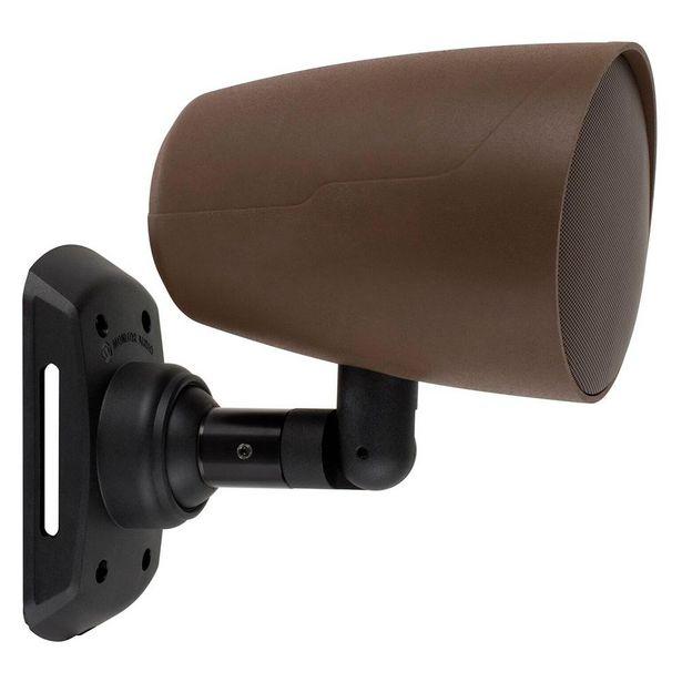 Oferta de Monitor Audio-Caixa Acústica CLG140 Para Ambientes Externos de 2 Vias Marrom por R$2979