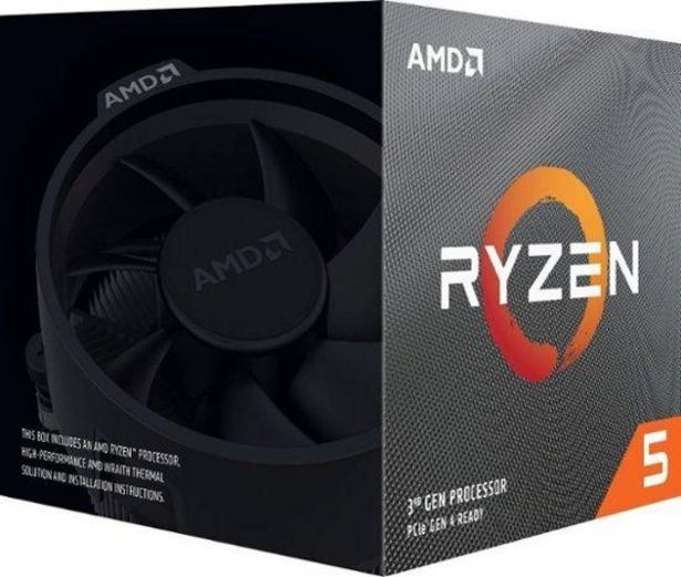Oferta de Processador AMD Ryzen 5 3600X Six-Core 3.8 GHz Desktop -100-100000022BOX por R$2028,91