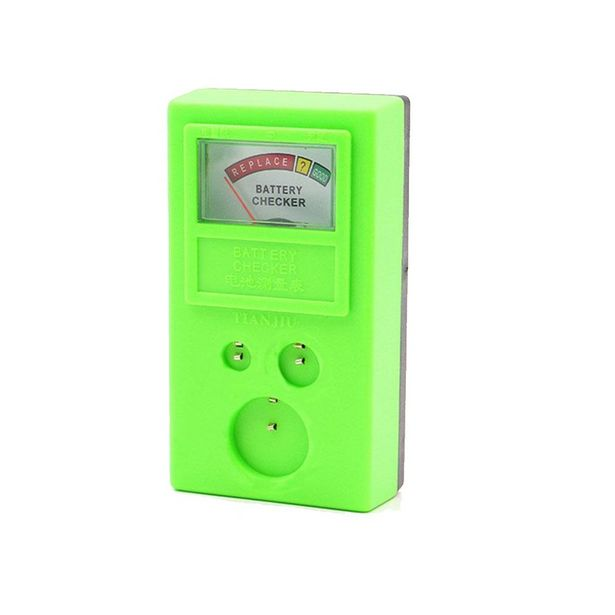 Oferta de Medidor de Bateria por R$32,75