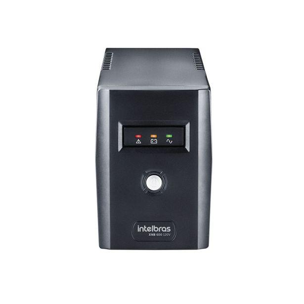 Oferta de Nobreak Intelbras XNB 600VA por R$375,48