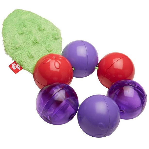 Oferta de Uvas Divertidas DRD83 - Fisher Price por R$6,9