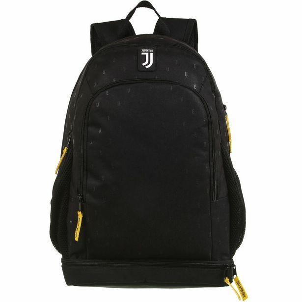 Oferta de Mochila Escolar Juventus SPORT G por R$144,9