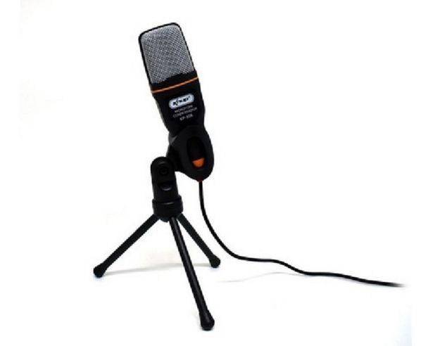 Oferta de Microfone Estúdio Profissional Condensador por R$199