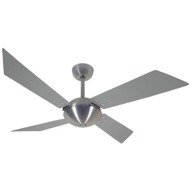 Oferta de Ventilador de Teto 4 Pás Volare por R$869,9