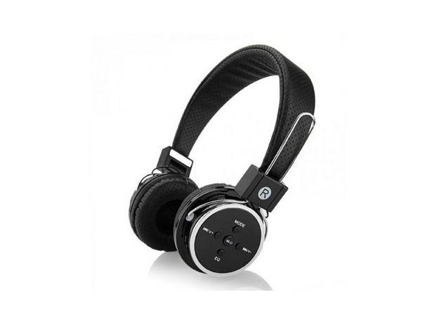Oferta de Fone Bluetooth Gv B-05 Preto FN.483 por R$66,72