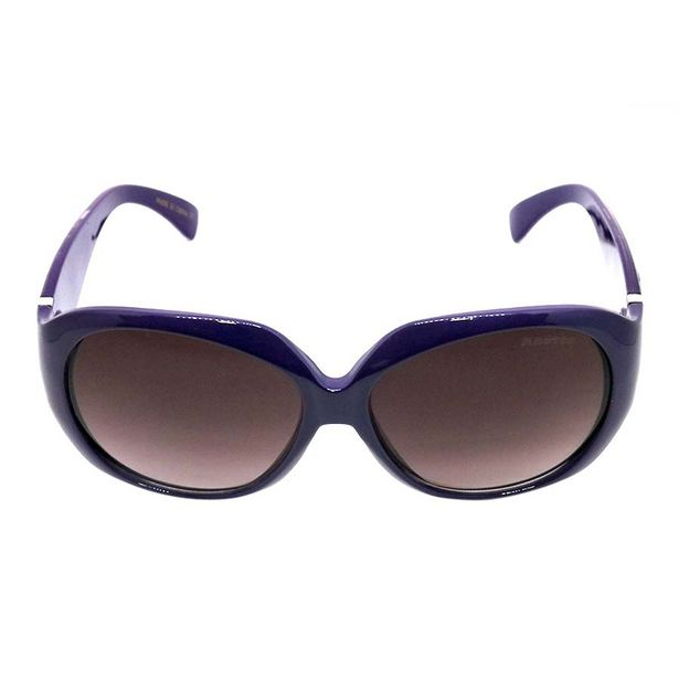 Oferta de Óculos de Sol Khatto Woman Lorena Roxo por R$49,9