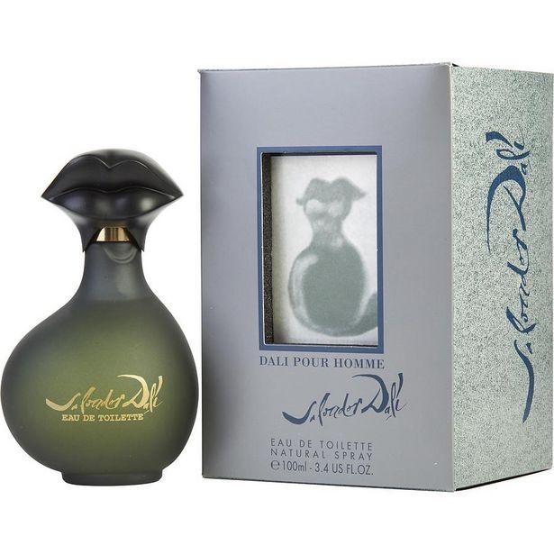 Oferta de Perfume Masculino Salvador Dali Salvador Dali Eau De Toilette Spray 100 Ml por R$431,68