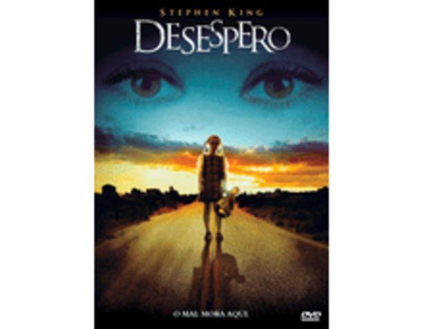 Oferta de Desespero - DVD por R$44,9