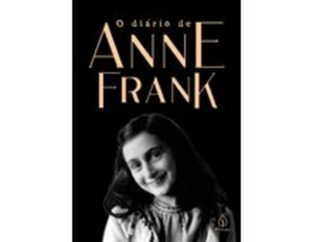 Oferta de O Diário De Anne Frank por R$14,9