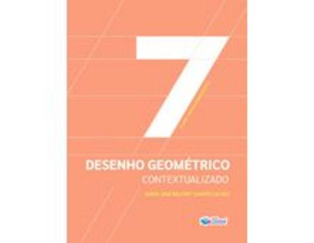 Oferta de Desenho Geométrico Contextualizado - 7º Ano por R$19,9