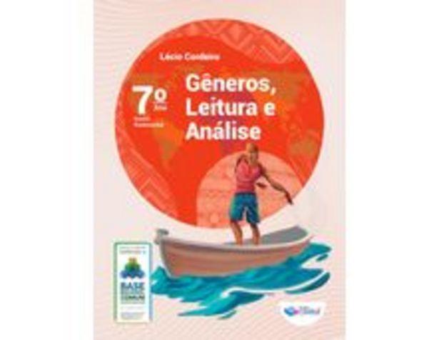Oferta de Gênero, Leitura e Análise De Textos - 7º Ano-  Reformulado por R$19,9