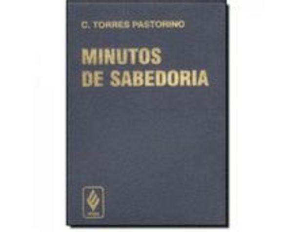 Oferta de Minutos De Sabedoria (Simples) por R$11,9