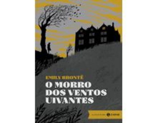 Oferta de O Morro Dos Ventos Uivantes: Edição Bolso De Luxo por R$33,9