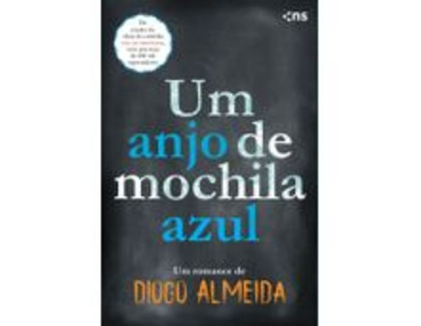 Oferta de Um Anjo De Mochila Azul por R$29,9