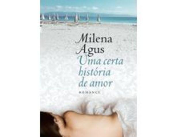 Oferta de Uma Certa História De Amor por R$25,9