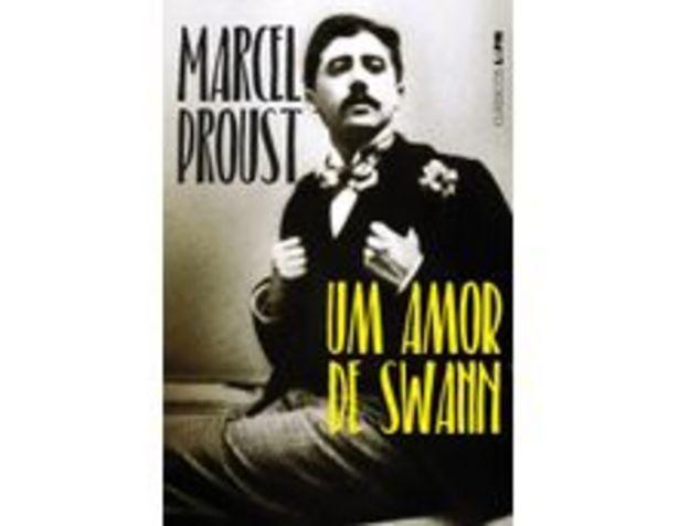 Oferta de Um Amor De Swann por R$28,9