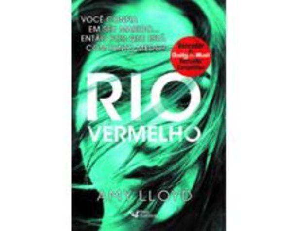 Oferta de Rio Vermelho - Pocket por R$12,9