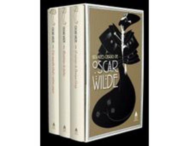Oferta de Grandes Obras De Oscar Wilde por R$100,9