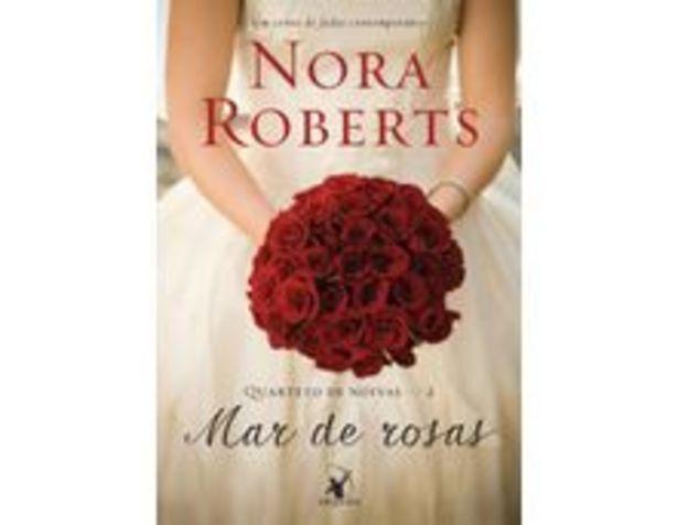 Oferta de Mar de Rosas - Quarteto de Noivas 2 por R$12,9
