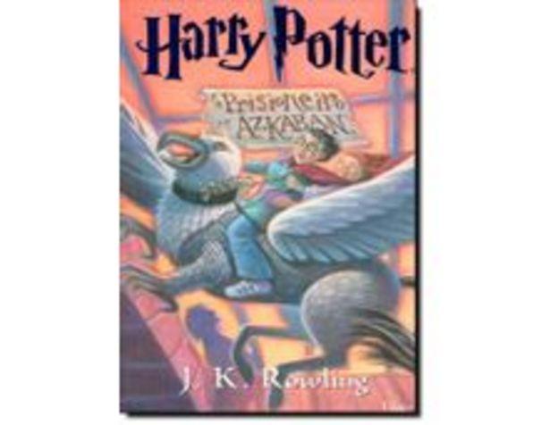 Oferta de Harry Potter e o Prisioneiro de Azkaban 3 por R$38,9