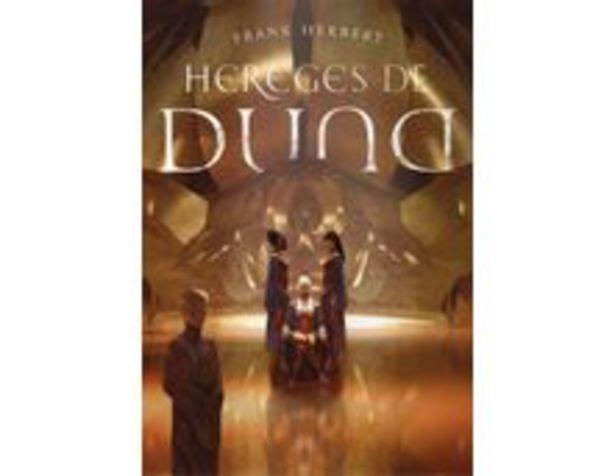 Oferta de Hereges De Duna por R$66,9