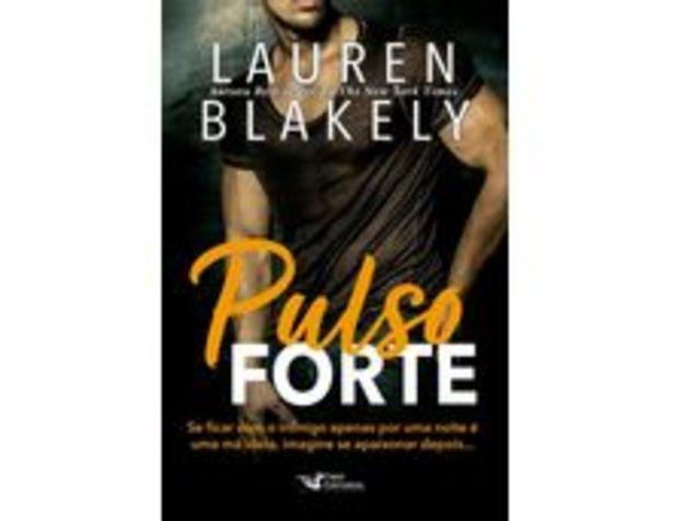 Oferta de Pulso Forte por R$19,9