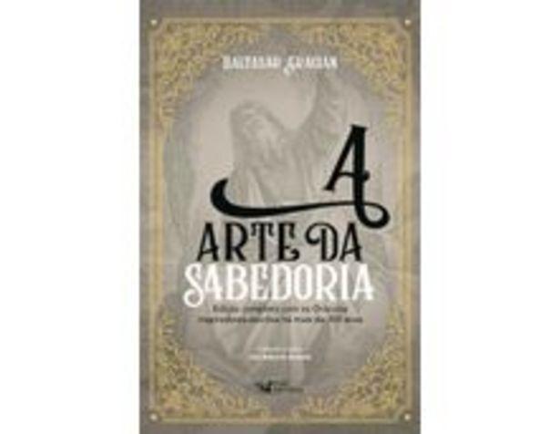 Oferta de A Arte da Sabedoria por R$16,9