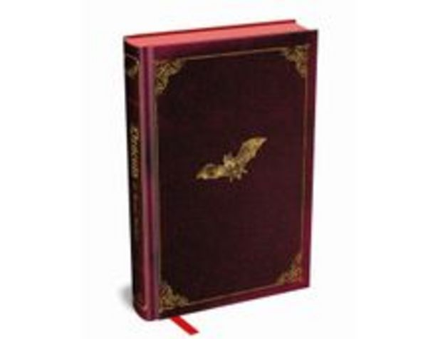 Oferta de Drácula - Edição De Luxo por R$34,9
