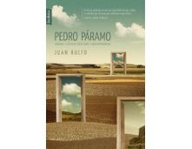 Oferta de Pedro Páramo - Ed. De Bolso por R$27,9