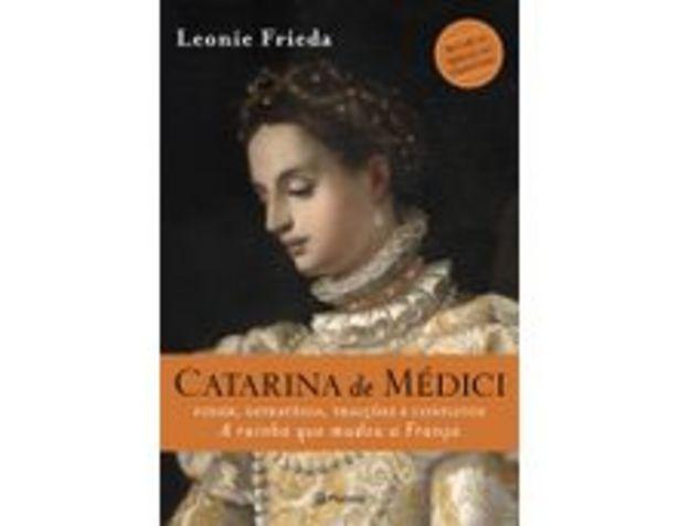 Oferta de Catarina De Médici por R$61,9