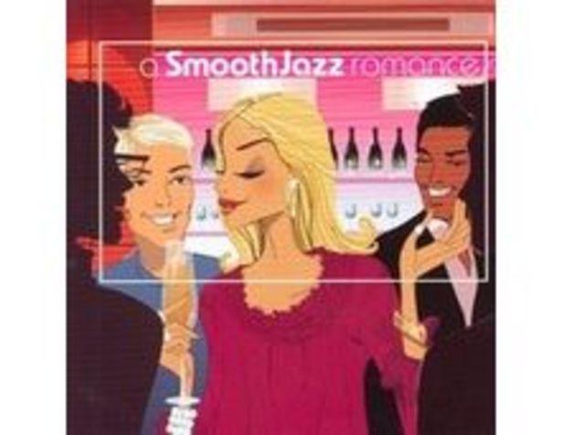 Oferta de Smooth Jazz Romance por R$37,9
