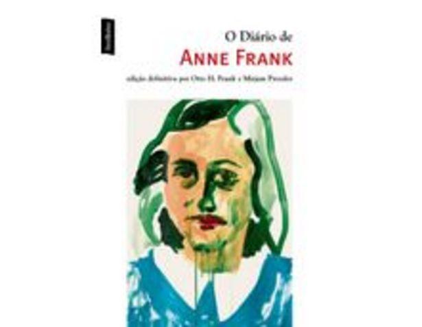Oferta de O Diário de Anne Frank - Bestbolso por R$23,9