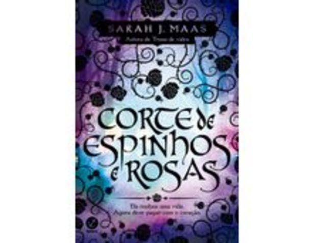 Oferta de Corte De Espinhos e Rosas por R$41,9