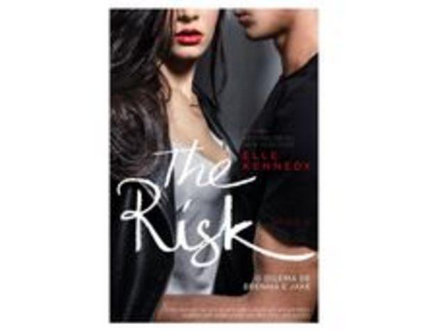 Oferta de The Risk - O Dilema De Brenna E Jake por R$31,92