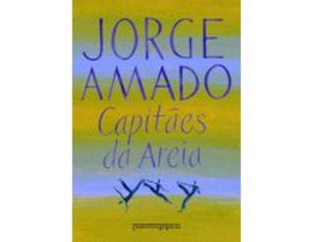 Oferta de Capitães da Areia - Ed. de Bolso por R$28,9