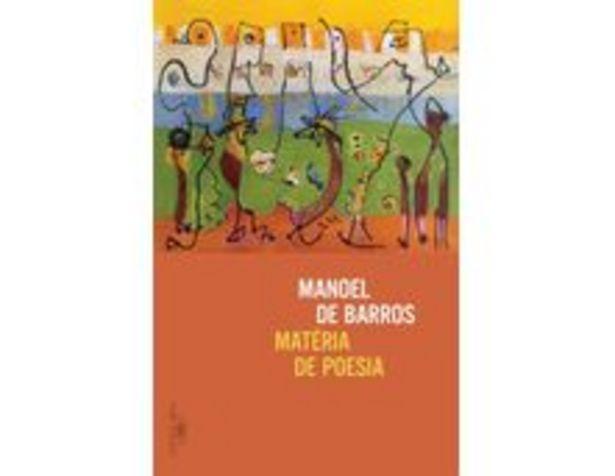 Oferta de Matéria De Poesia por R$33,9