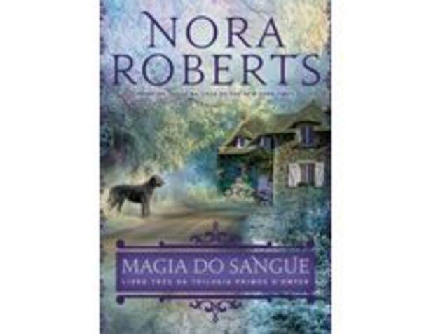 Oferta de Magia do Sangue - Trilogia Primos O'Dwyer - Livro Três por R$12,9